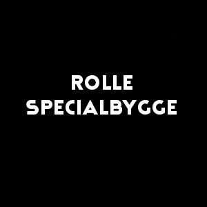 Rolle Specialbygge
